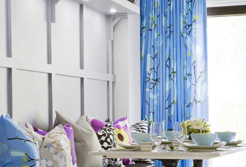 Marimekko inspired design