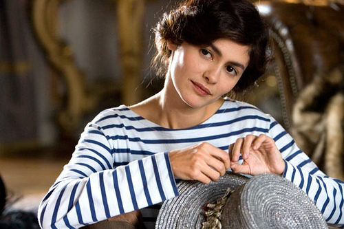stripes! i love 'em!