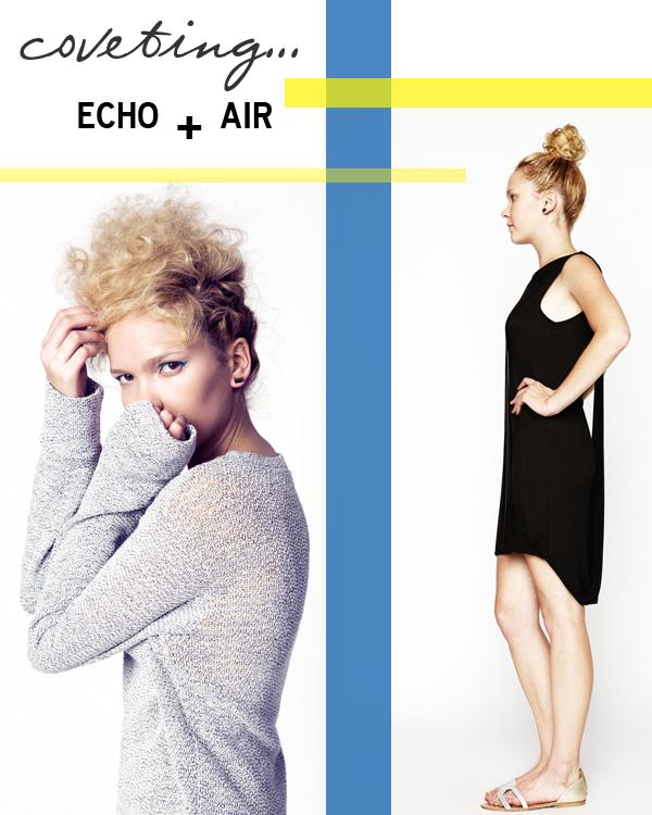 echo + air