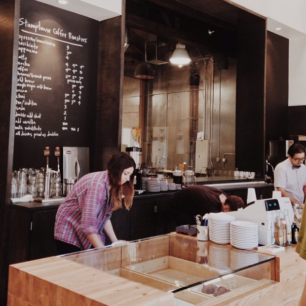stumptown coffee la3