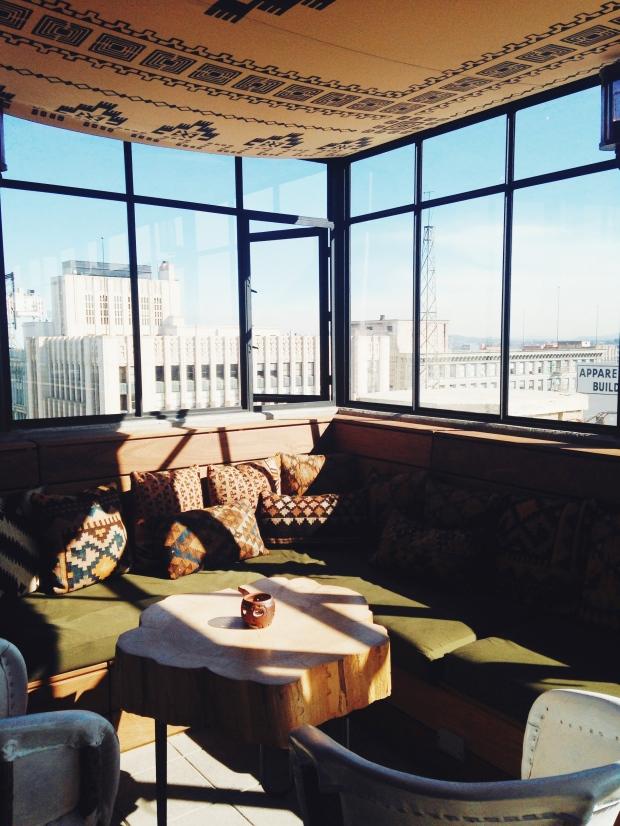ace hotel dtla rooftop
